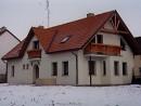 RD v Bílanech u Kroměříže