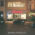 Rekonstrukce OD Baťa a.s. v Kolíně