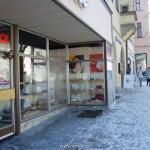 Rekonstrukce OD Baťa a.s. v Jihlavě